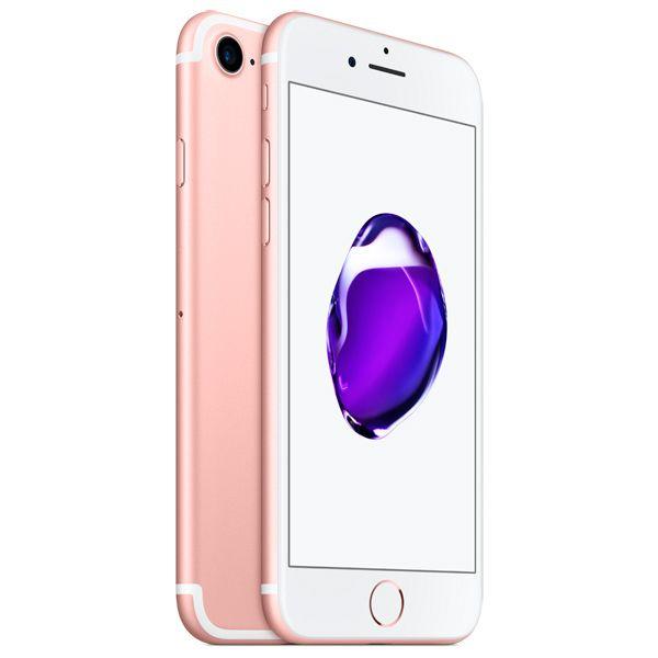 Смартфон Apple iPhone 7 32Gb Rose Gold купить: цена в интернет-магазине Кассоптторг в Москве